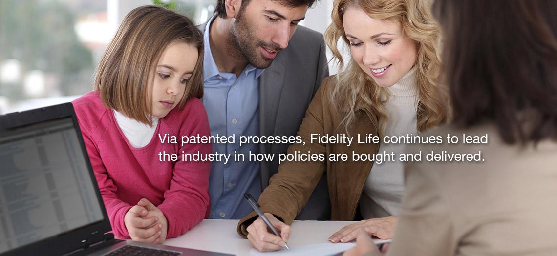 Fidelity Life Insurance: Fidelity Life Association - Home